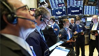Equity markets rise in US and Europe