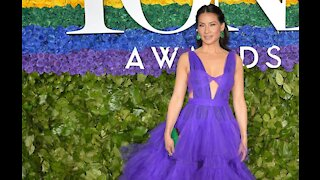Lucy Liu has 'overhauled' her life since becoming a parent