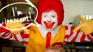 10 Shocking Secrets About Fast Food - Video