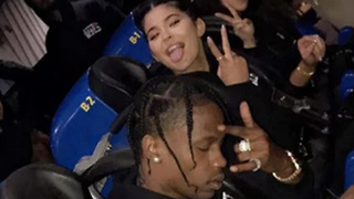 Travis Scott STEALS Kylie Jenner's Birthday Plans!