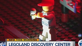 LEGOLAND Discovery Center - Video