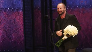 Sting Talks About Starring In Musical Based On His Childhood