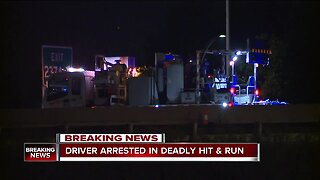 Construction worker killed on I-71 ID'd