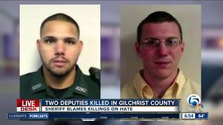 2 Florida deputies killed in ambush at Chinese restaurant - Video