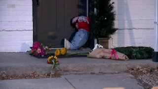 Neighbors react to domestic double murder and suicide in Platt Park