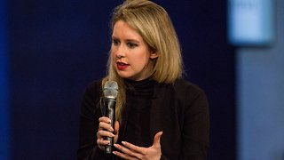 Theranos' Founder Settles SEC Lawsuit, Forfeits Company Control
