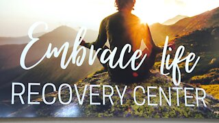 Embrace Life Recovery opens new facility