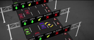 Traffic management signs coming to Las Vegas