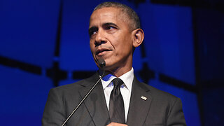 Barack Obama Says Women Should Lead All Nations