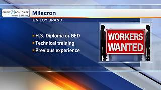 Workers Wanted: Milacron is hiring - Video