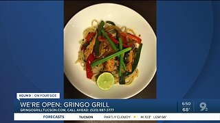 Gringo Grill selling Tex-Mex takeout