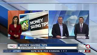 Money saving tips ahead of holiday season - Video