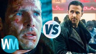 Blade Runner Vs Blade Runner 2049 - Video