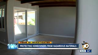 Protecting San Diegans from hazardous material - Video