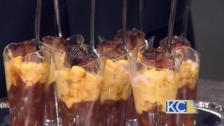 Foodie Chick Event this weekend in Leawood - Video