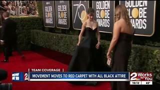 2 Works for You Golden Globes coverage - Video