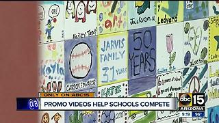 Some school districts trying to lure parents back from Vally charter, private schools - Video