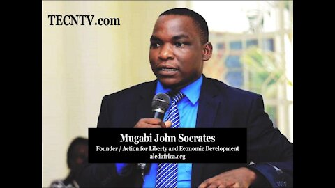 TECNTV.com / Beyond the Marxist Constraints, Advancing Africa Towards Liberty and Economic Freedom