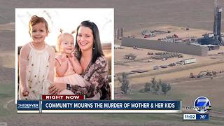 Chris Watts case: Everything we know so far about the alleged murders of his wife, daughters - Video