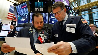 Wall Street rebounds after toughest day in months