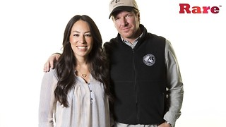 Joanna Gaines' Ultrasound Reveals Medical Problem? | Rare People - Video