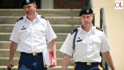 Bergdahl Sentencing Should Be Quick And Firm