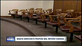 Senate democrats propose changes to current bail laws
