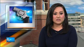 Reports of guns stolen from vehicles on the rise in Oshkosh - Video