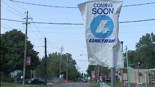 Laketran adding service for first time in 20 years