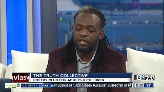The Truth Collective Poetry Club