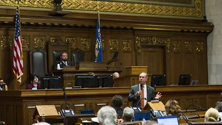 Not Every State Has Time For Lame-Duck Legislative Sessions