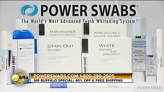 Power Swabs March 31 2020