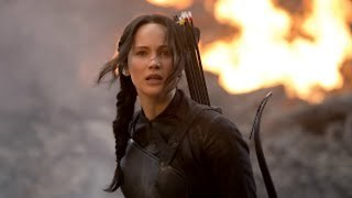 Is Katniss A Terrorist Or A Freedom Fighter? - Video