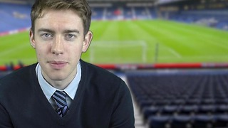 West Brom update - September 4th - Video