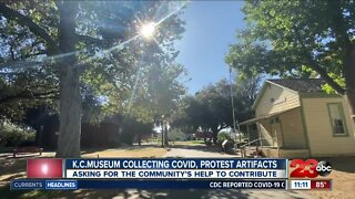 K.C. museum asking for artifacts