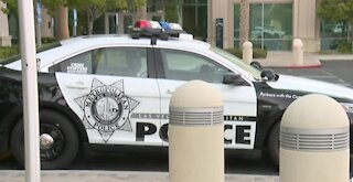 LVMPD prepared for Election Day