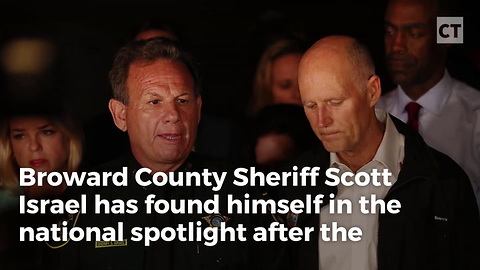 Stunning Photo Shows Real Reason Broward Sheriff Wants to Take Americans' Guns