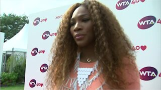 Serena Williams Withdraws From French Open After Achilles Injury