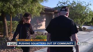 Squatters move out after 13 Action News story - Video