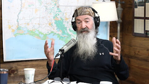 Phil Robertson's New Boycott, the Secret to Good Coffee, and Jase Finds Freedom in Florida | Ep 239