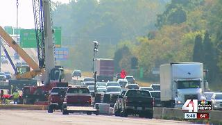MoDOT working to fix 3 bridges along I-470 - Video