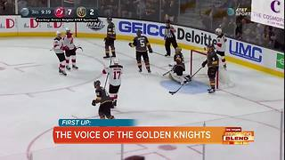 Vegas Golden Knights - Video