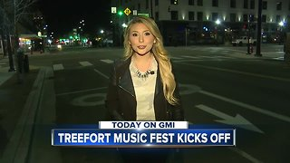 Coming up on GMI: Treefort