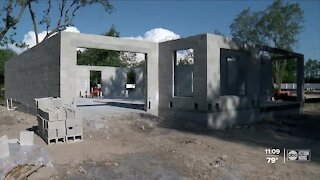 Habitat for Humanity of Hillsborough County to welcome volunteers back with 'Women Build'