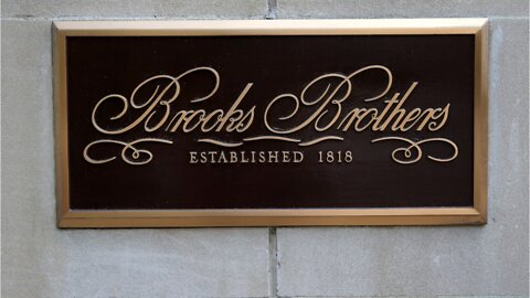 Buyer Emerges For Brooks Brothers