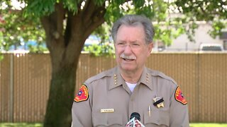 Donny Youngblood: A Conversation with the Sheriff
