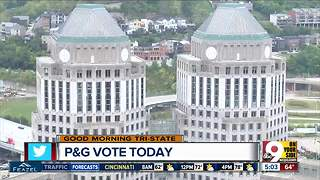 Too close to call: Why Procter & Gamble proxy fight is bound to be tight - Video
