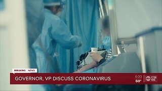 4 under investigation for coronavirus in Florida