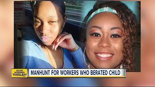 Winter Haven childcare workers caught on video berating, taunting 8-year-old child with autism