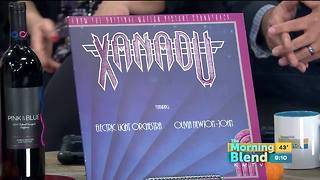 Xanadu Glow Along - Video